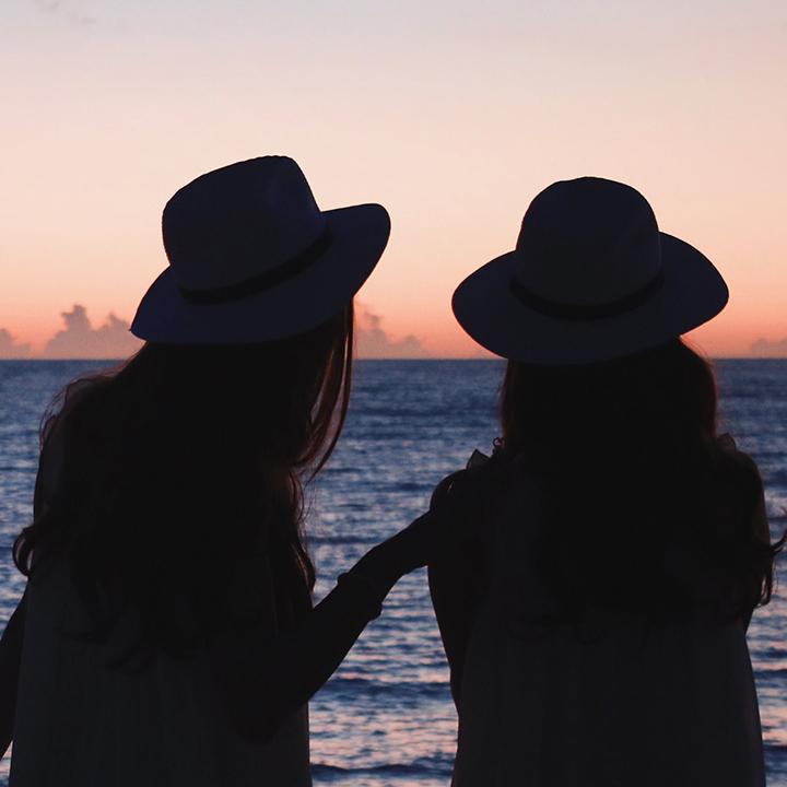 女性同士のトラブル解消術について